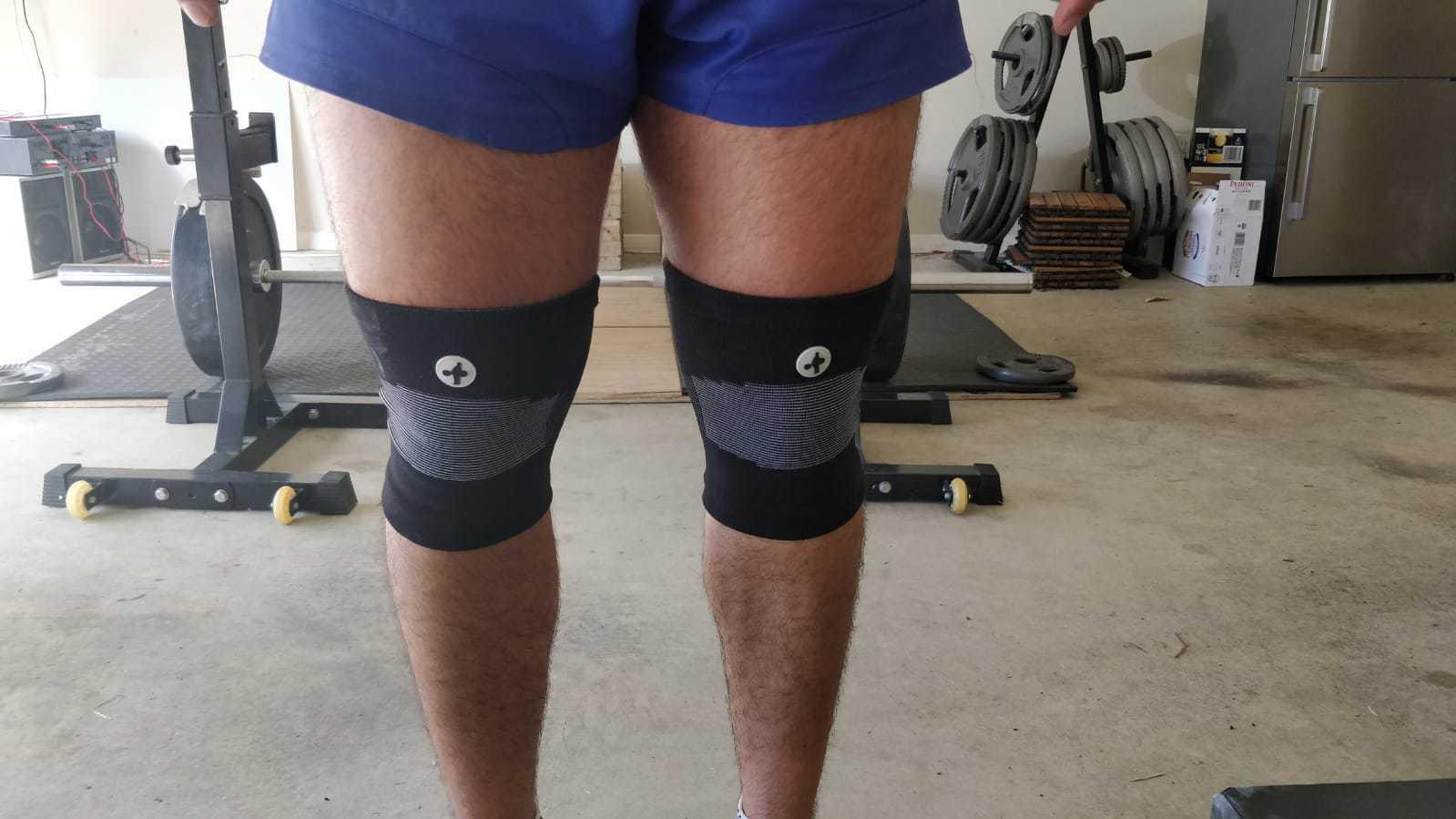 Hookgrip Knee Sleeves Review