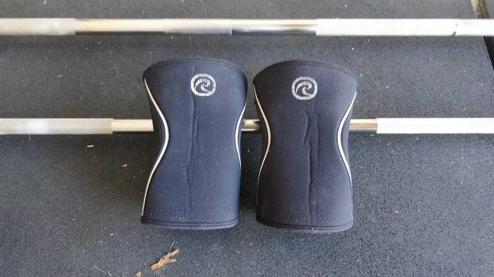 Rehband Knee Sleeves 5mm vs 7mm