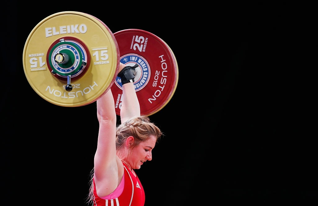 What Is Olympic Weightlifting