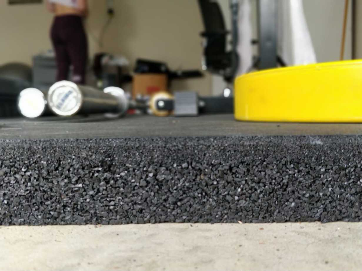 Rubber Mat Thickness